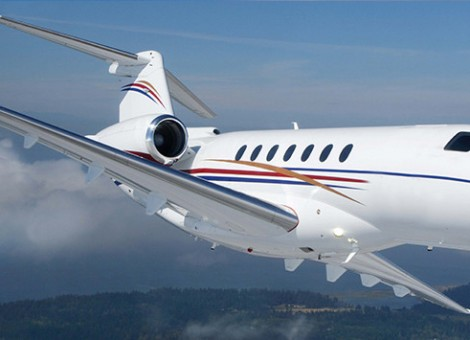 Super-Medium-Jet-Chartering-Miami-Hawker-4000-New