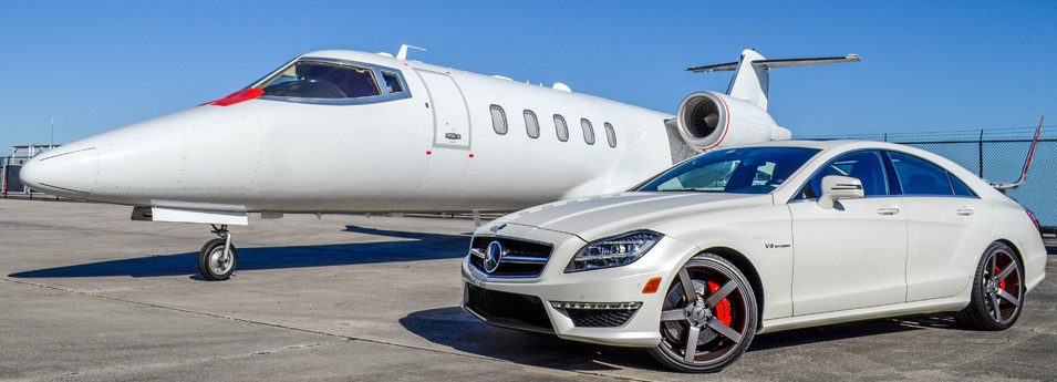 007 Mercedes Benz Cls 63 Amg View Of Luxury